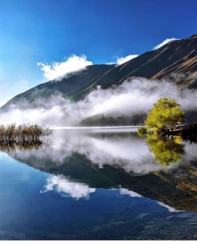 لرستان اشترانکوه دریاچه گهر